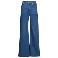 Abbigliamento Donna Jeans bootcut G-Star Raw DECK ULTRA HIGH WIDE LEG