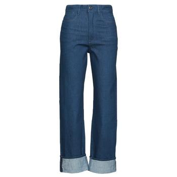 Abbigliamento Donna Jeans dritti G-Star Raw TEDIE ULTRA HIGH STRAIGHT