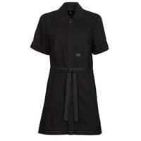 Kleidung Damen Kurze Kleider G-Star Raw ARMY DRESS SHORT SLEEVE