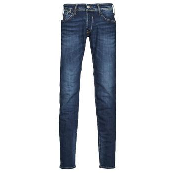 Vêtements Homme Jeans slim Le Temps des Cerises 712 BAS