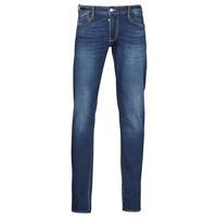 Vêtements Homme Jeans slim Le Temps des Cerises 712 JOGG