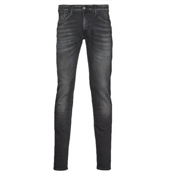 Abbigliamento Uomo Jeans slim Le Temps des Cerises 712 JOGG