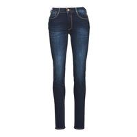 Vêtements Femme Jeans slim Le Temps des Cerises PULP HIGH NAPLES