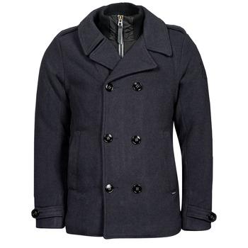 Vêtements Homme Manteaux Petrol Industries JACKET WOOL