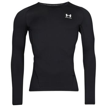 Vêtements Homme T-shirts manches longues Under Armour UA HG ARMOUR COMP LS