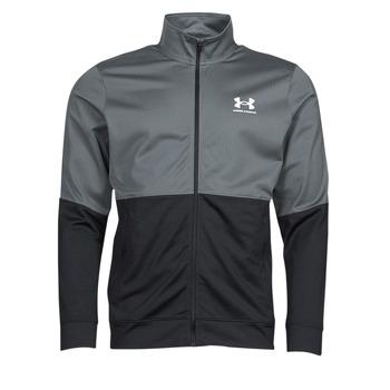 Vêtements Homme Sweats Under Armour UA PIQUE TRACK JACKET