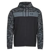 Vêtements Homme Coupes vent Under Armour UA SPORTSTYLE CAMO WNDBKR