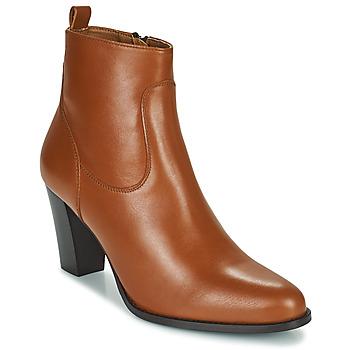 Chaussures Femme Bottines Betty London PETRA