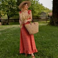 Vêtements Femme Robes longues Céleste AURORE version courte