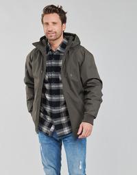 Abbigliamento Uomo Giubbotti Volcom HERNAN 5K JACKET