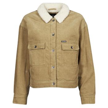 Abbigliamento Donna Giacche / Blazer Volcom WEATON JACKET