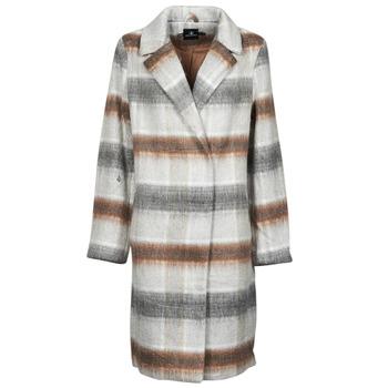 Vêtements Femme Manteaux Volcom PLAYEDCOAT
