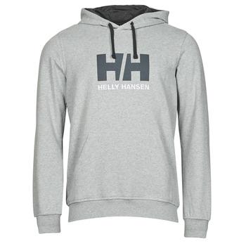 Abbigliamento Uomo Felpe Helly Hansen HH LOGO HOODIE