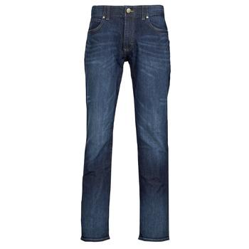 Abbigliamento Uomo Jeans dritti Lee XTREM MOTION STRAIGHT FIT
