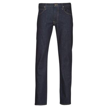 Abbigliamento Uomo Jeans dritti Lee DAREN ZIP FLY
