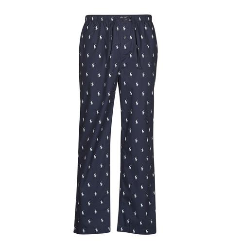 Vêtements Homme Pyjamas / Chemises de nuit Polo Ralph Lauren PJ PANT SLEEP BOTTOM