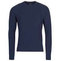 Vêtements Homme T-shirts manches longues Polo Ralph Lauren LS CREW SLEEP TOP
