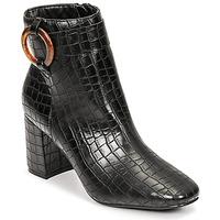 Chaussures Femme Bottines Moony Mood PULIA