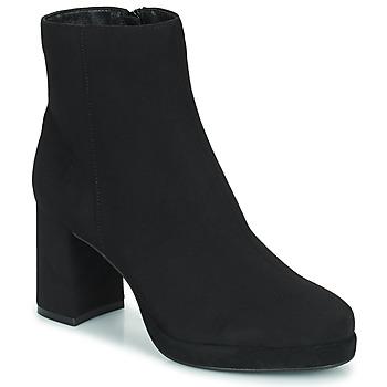 Chaussures Femme Bottines Moony Mood PORTUNA