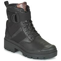 Chaussures Femme Boots Palladium PALLABASE TACT STR L