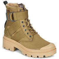 Chaussures Femme Boots Palladium PALLABASE TACT S TX
