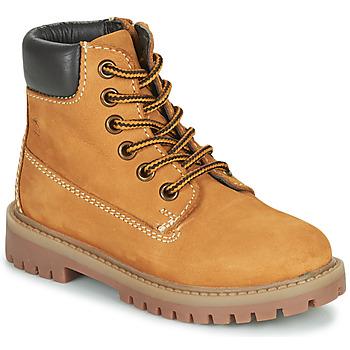 Chaussures Enfant Boots Citrouille et Compagnie PACITO