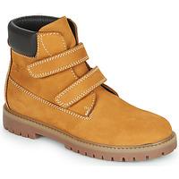 Chaussures Garçon Boots Citrouille et Compagnie PAXA