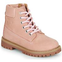 Chaussures Fille Boots Citrouille et Compagnie PACITO