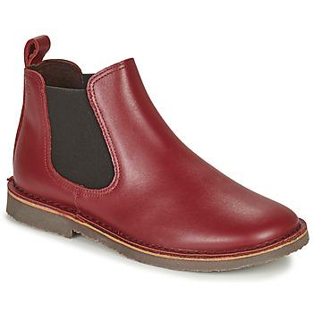 Chaussures Enfant Boots Citrouille et Compagnie HOVETTE