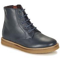 Chaussures Enfant Boots Citrouille et Compagnie HATINE