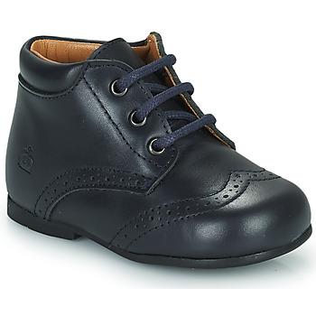 Chaussures Enfant Boots Citrouille et Compagnie PAULO