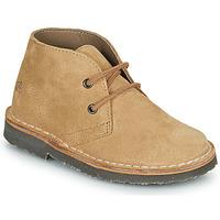 Chaussures Garçon Boots Citrouille et Compagnie PILLO