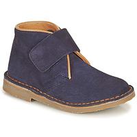 Chaussures Garçon Boots Citrouille et Compagnie NANUP