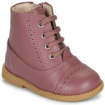 Chaussures Fille Boots Citrouille et Compagnie PUMBAE