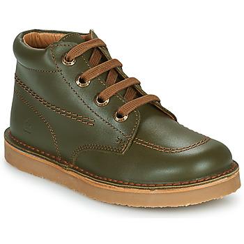 Chaussures Garçon Boots Citrouille et Compagnie PIMON