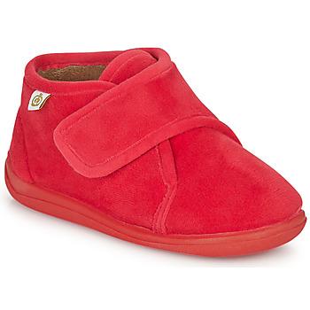 Chaussures Enfant Chaussons Citrouille et Compagnie HALI