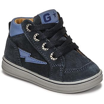 Chaussures Garçon Baskets montantes Citrouille et Compagnie PALLA