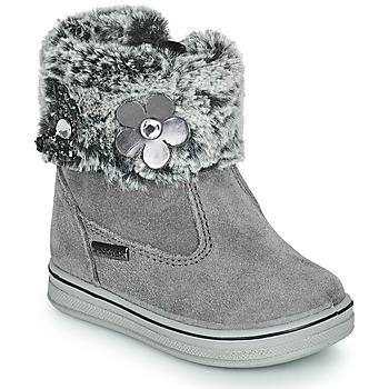 Chaussures Fille Boots Citrouille et Compagnie PALADOU