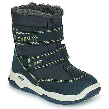 Chaussures Fille Bottes de neige Citrouille et Compagnie POUDOU
