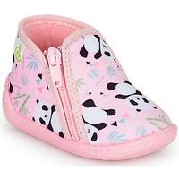 Scarpe Bambina Pantofole Citrouille et Compagnie PIFOU