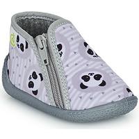Chaussures Enfant Chaussons Citrouille et Compagnie PACARONI