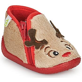 Chaussures Enfant Chaussons Citrouille et Compagnie PARFALLE