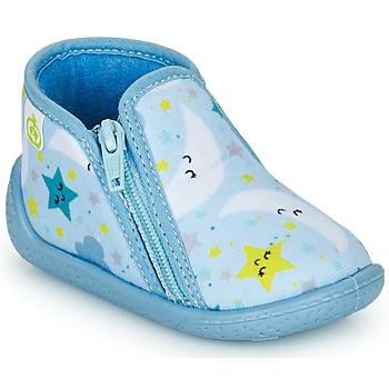 Chaussures Enfant Chaussons Citrouille et Compagnie PAVIOLI