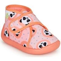 Scarpe Bambina Pantofole Citrouille et Compagnie PASTACARBO