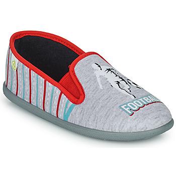 Chaussures Garçon Chaussons Citrouille et Compagnie PAKITEL