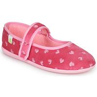 Scarpe Bambina Pantofole Citrouille et Compagnie PIWOINE