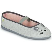 Chaussures Fille Chaussons Citrouille et Compagnie PASTALDENTE
