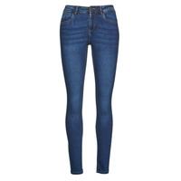 Vêtements Femme Jeans slim Noisy May NMJEN