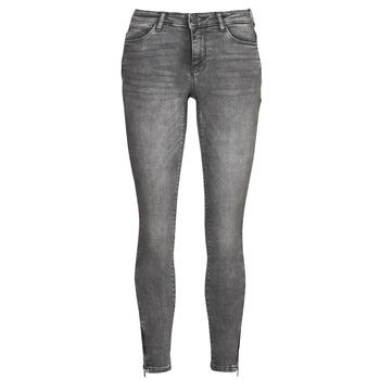 Vêtements Femme Jeans slim Noisy May NMKIMMY