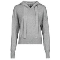 Kleidung Damen Pullover Noisy May NMSHIP Grau